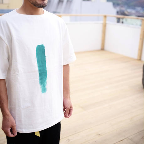 Purveyors x HALFTRACK  PRODUCTS x MINILIFE,  RIVER Tシャツ