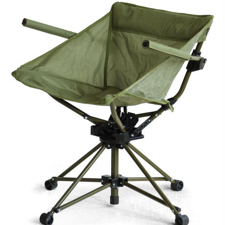 OUTPUT LIFE, SWIVEL CHAIR