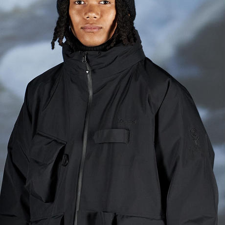 South2West8 x Marmot #W.E.T. Down Jacket - Solid / GORE-TEX