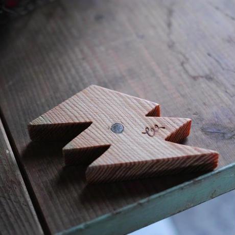 AKIHIRO WOOD WORKS, Magnet