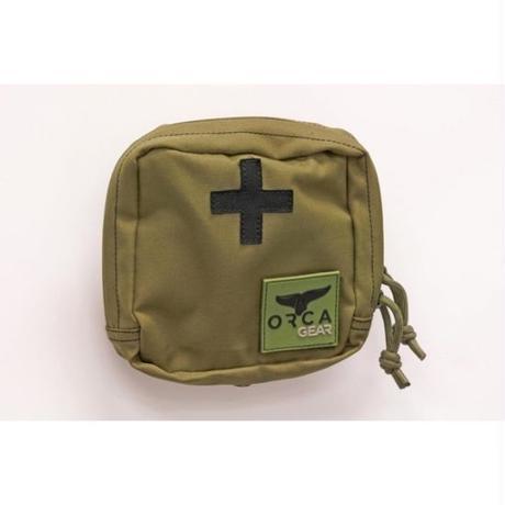ORCA Gear First Aid Kit