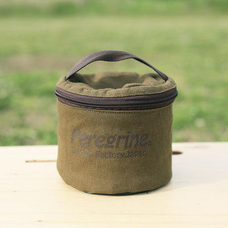 Peregrine Furniture, Round Multi Case