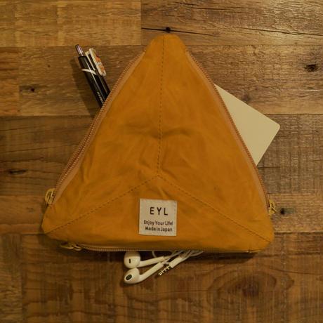 EYL × Mountain Mountain,Medium Pouch,Paraffin cotton