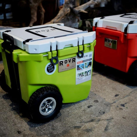 ROVR PRODUCTS, ROVR RollR 45