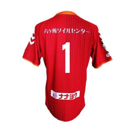 二次受付 【一般価格】 GK 2021シーズンオーセンティックユニフォーム