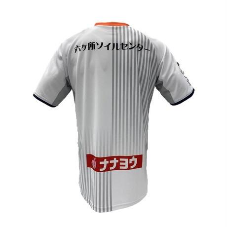 一般受付【一般価格】選手直筆サイン入り 2nd(アウェイ)FPオーセンティックユニフォーム