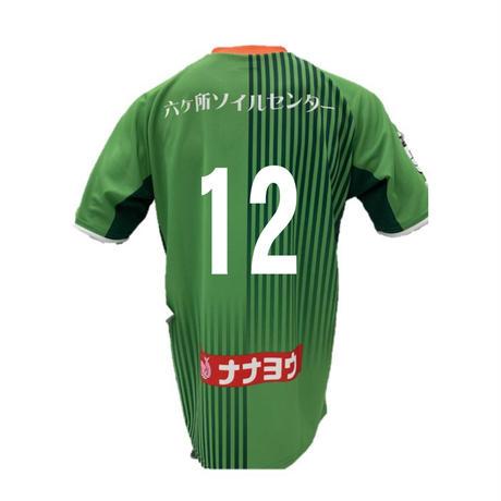 【一般価格】 選手直筆サイン入り FPオリジナルナンバー 2021シーズンオーセンティックユニフォーム