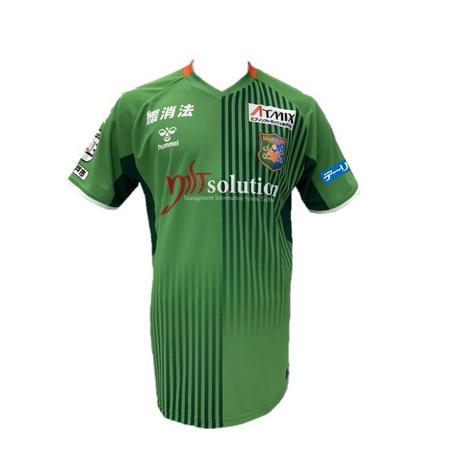 二次受付 一般価格 【2021シーズンオーセンティックユニフォーム】 №12