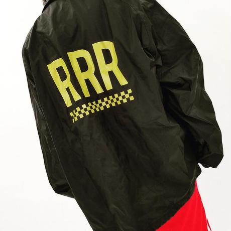 RRRナイロンジャケット