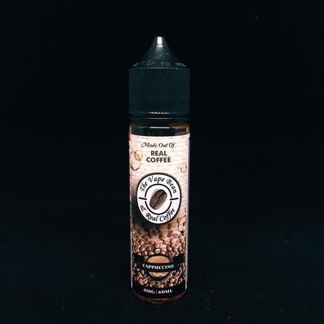 Cappuccino 【 The Vape Bean eJuice 】
