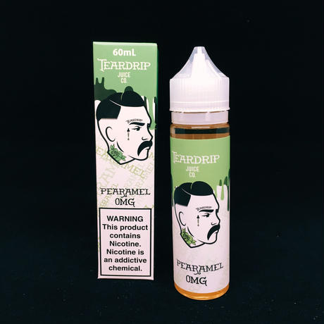 Pearmel 【 TearDrip Premium 】