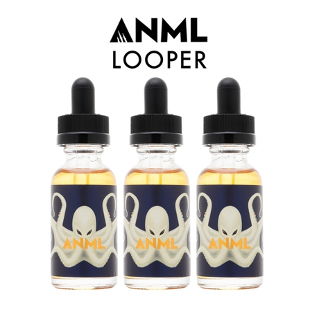 ANML VAPORS / Looper 30ml