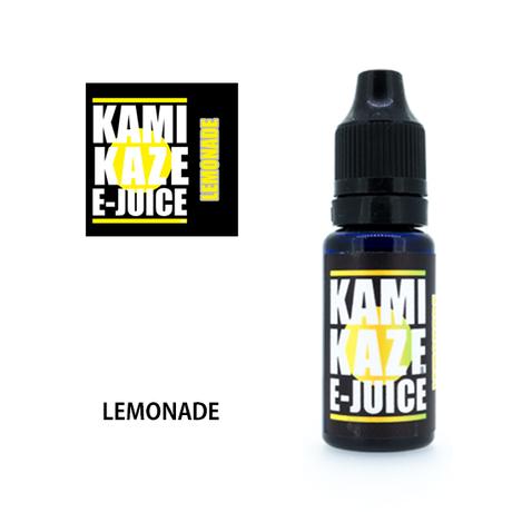 KAMIKAZE E-JUICE / LEMONADE 15ml