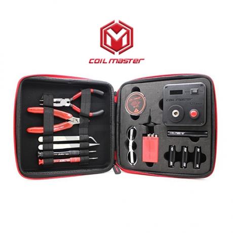COIL MASTER / DIY Kit V3