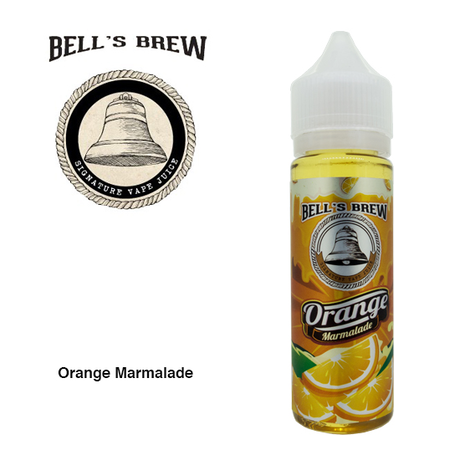 BELL'S BREW / Orange Marmalade 50ml