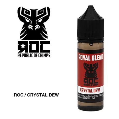 ROC / Crystal Dew 50ml