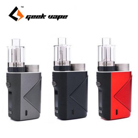 GEEKVAPE /   LUCID 80W Mod Kit