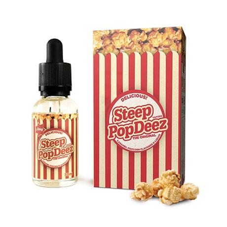 STEEP VAPORS / Steep Pop Deez 30ml