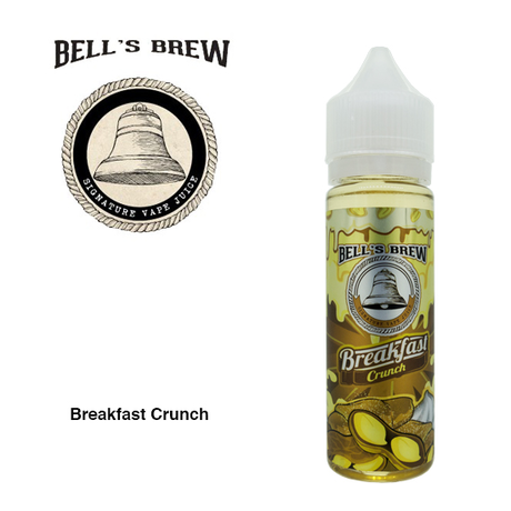 BELL'S BREW / Breakfast Crunch 50ml