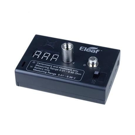 ELEAF / Ohm Meter & Volt Meter