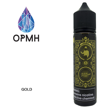 OPMH PROJECT / Watson Gold 60ml
