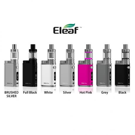 Eleaf istick Pico Kit 75W Kit