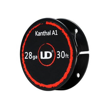 UD / Kanthal A1 Wire