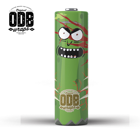 ODB WRAPS / PICKLE 2 (PACK OF 4)