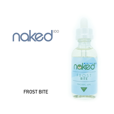 NAKED / Frost Bite 60ml