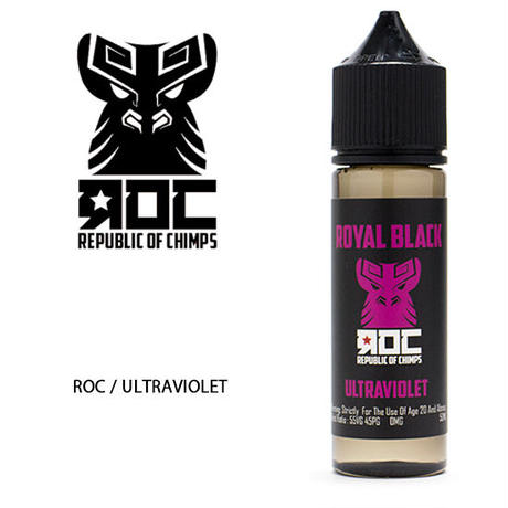 ROC / ULTRA VIOLET  50ml