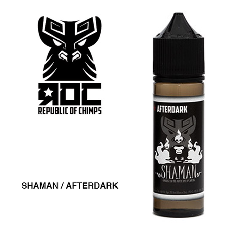 ROC SHAMAN / Afterdark 50ml