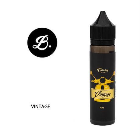 BASIC VAPOR / Vintage 60ml