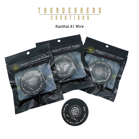 THUNDERHEAD CREATIONS / Kanthal A1 Wire