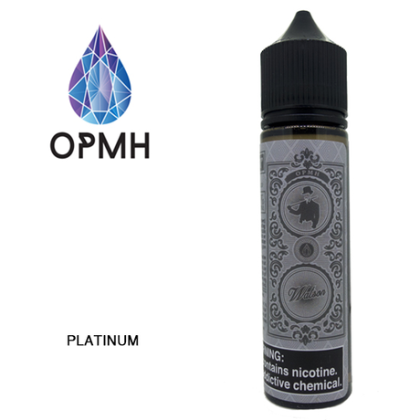 OPMH PROJECT / Watson Platinum 60ml
