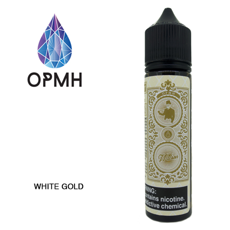 OPMH PROJECT / Watson White Gold 60ml