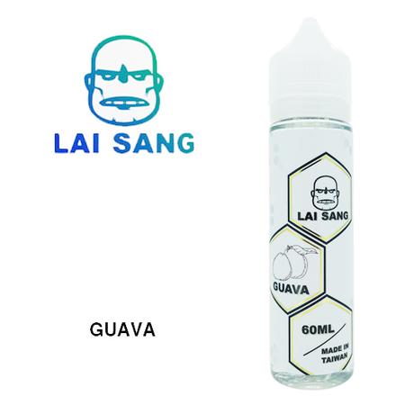 LAI SANG / GUAVA