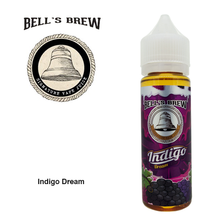 BELL'S BREW / Indigo Dream 50ml