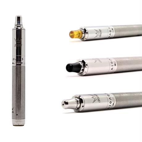 NINJA WORKZ 極細 MTL DRIP TIP 3種類(ウルテム・ウルテムブラック・316ステンレス)510スレッド vape タバコ吸い ドリップチップ