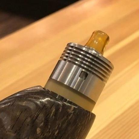 Thunderbolt V8.2 BF対応 Genesis Atomizer by Walker Mods 22mm