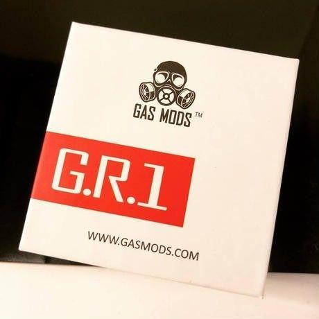 GAS MODS GR1 カスタムトップキャップ 22mm