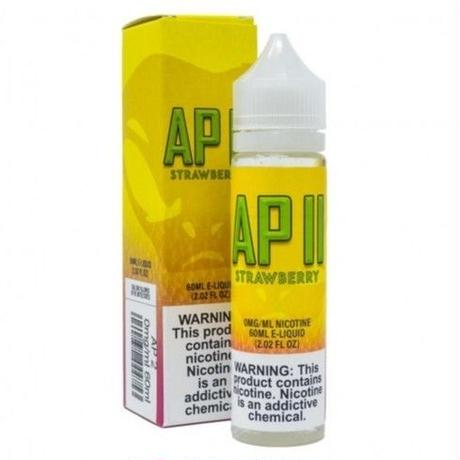 ストロベリー・レモネード Alien Piss by Bomb Sauce E-liquid 60ml