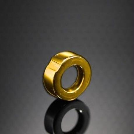 The Golden Greek Ithaka Refilling Small Cap Brass