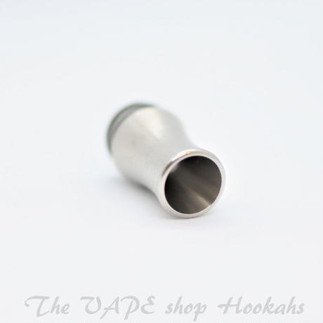 【Sendai Vapor Works】735 Mouth Tip MIDDLE Stainless R2