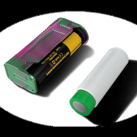 【スターターキット】【タッチパネル】【21700バッテリー付】 Joyetech ESPION Solo with ProCore Air Starter Kit 4カラー(S3)