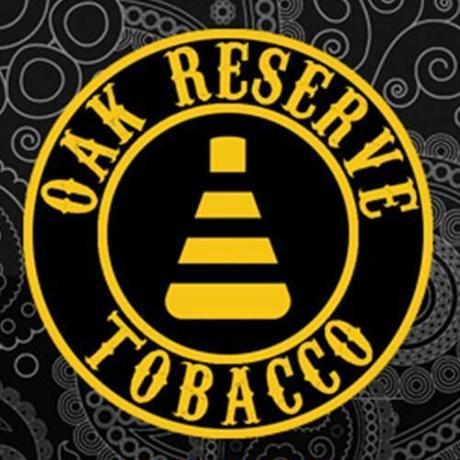 豊かな香りと混じり合うタバコフレーバー Oak Reserve Tobacco 60ml オークリザーブ
