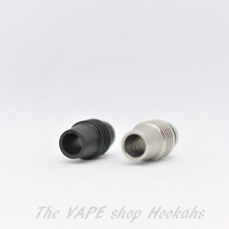 Mod & World   MINI FIREHOSE Drip Tip 2カラー
