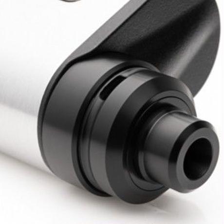 DAYWON Delrin フルボディキット(ブラック)22mm