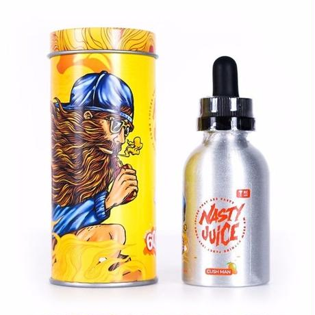 【フルーツ】Nasty Juice  60ml 全9種類【J303】