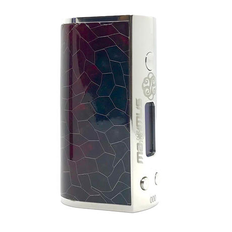 【中古】JEMIT DESIGNS box mod