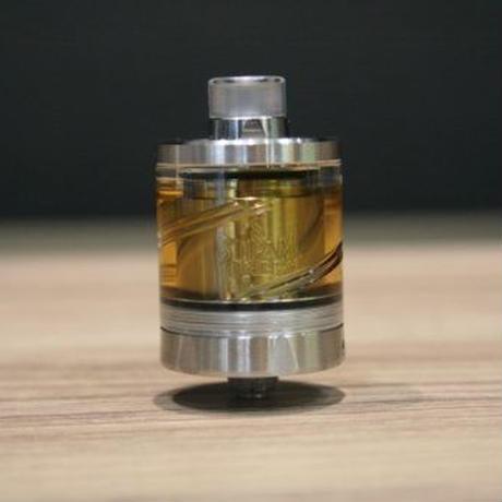 Steam Tuners Kayfun  lite Top fill kit 22mm